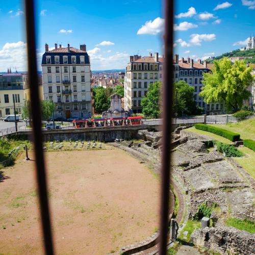 Bon cadeau Lyon City Tram
