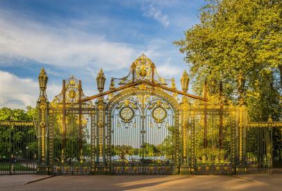 Parc Tête d'Or
