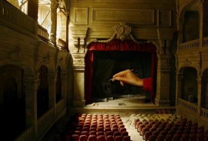 Musée Cinéma et Miniature